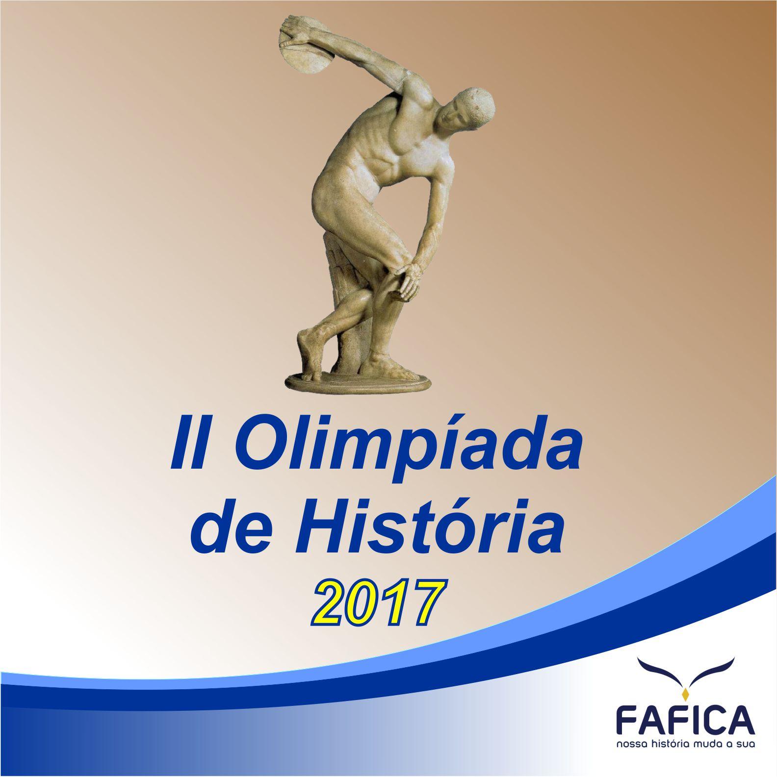 Olimpíada de História