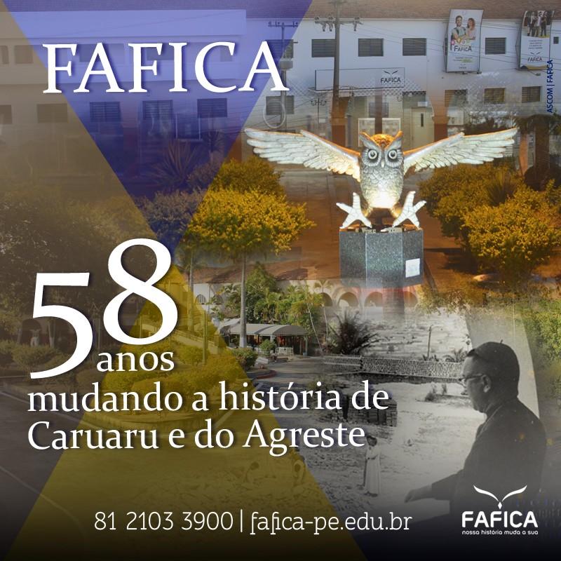 2018-08-09 58 anos FAFICA